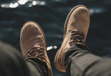Best Work Boots For Sweaty Feet: Superb Guide To Let Your Feet Breathe Again