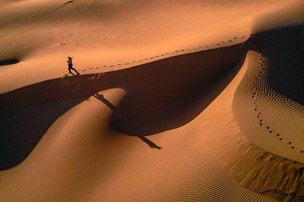 best shoes for sand dunes