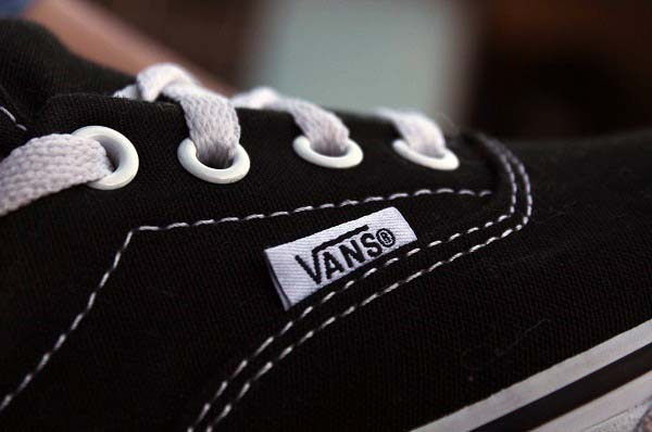 are vans good for lifting
