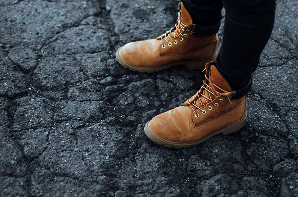 best work boots for bunions
