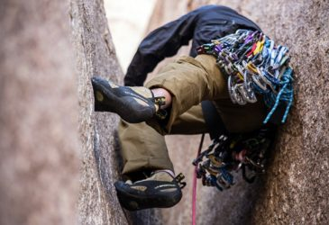 Do You Wear Socks With Climbing Shoes?