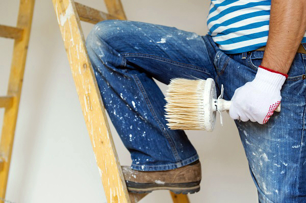 best shoes for painters