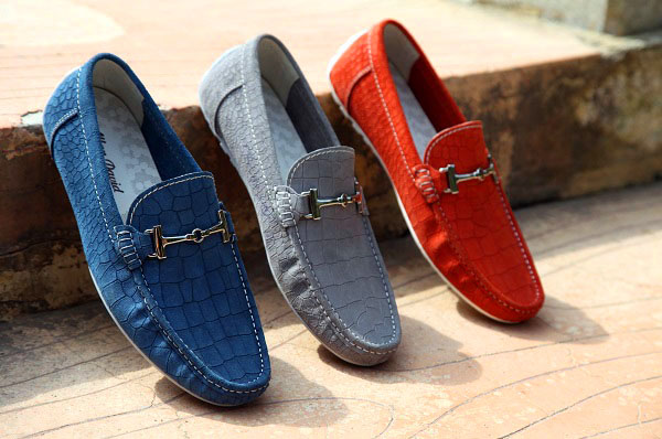 moccasins vs loafers vs boat shoes