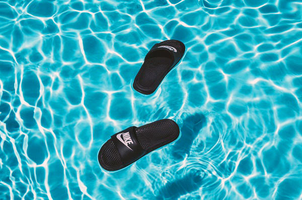 can nike slides shrink in the heat