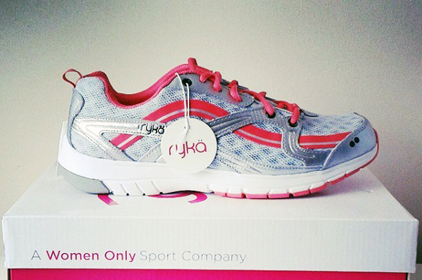 are ryka shoes good for plantar fasciitis