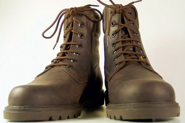 best work boots for big guys