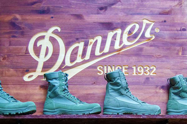 are danner boots good