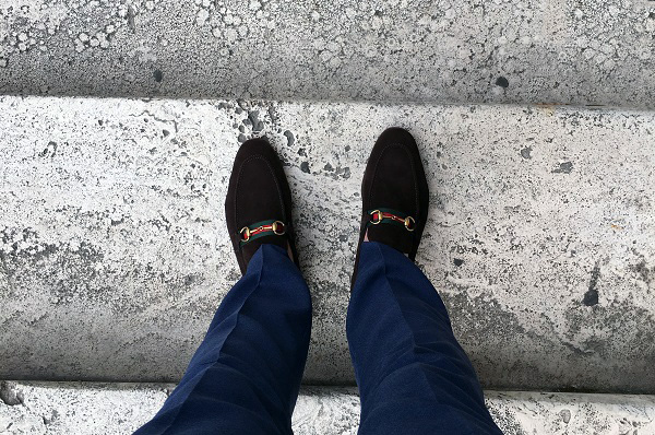 are gucci loafers worth it
