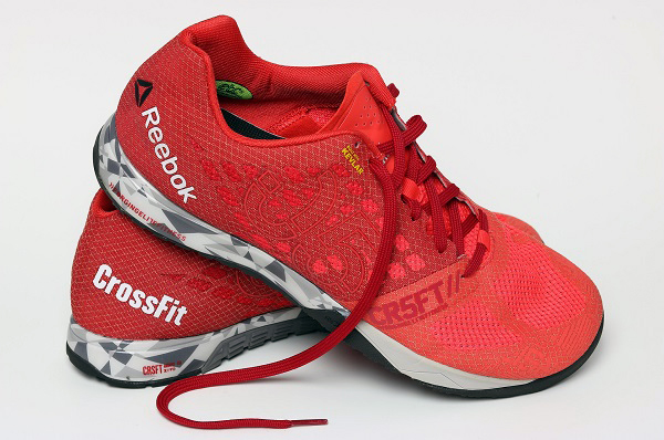 are crossfit shoes good for running