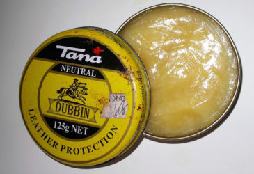 Wonder Balsam Vs. Dubbin: Which One Should You Use?