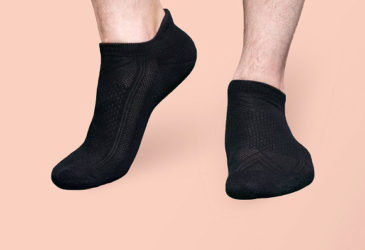 Are Black Socks Bad for You? Myths That Need Busting