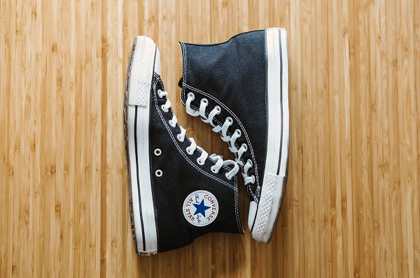 are converse good for driving