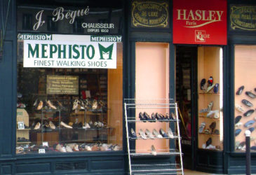 Why are Mephisto Shoes So Expensive?