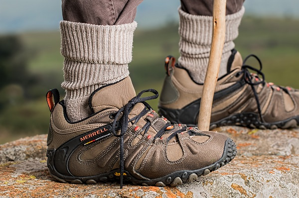are merrell shoes good