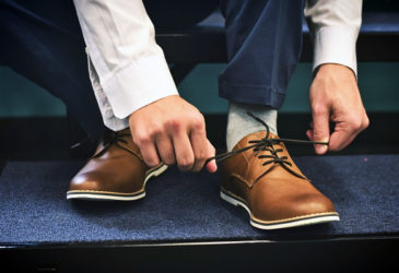 Why Do People Wear Shoes in The House? Common Reasons Explained