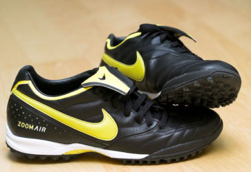 Can You Wear Turf Shoes on Gym Floor? Things You Need To Know