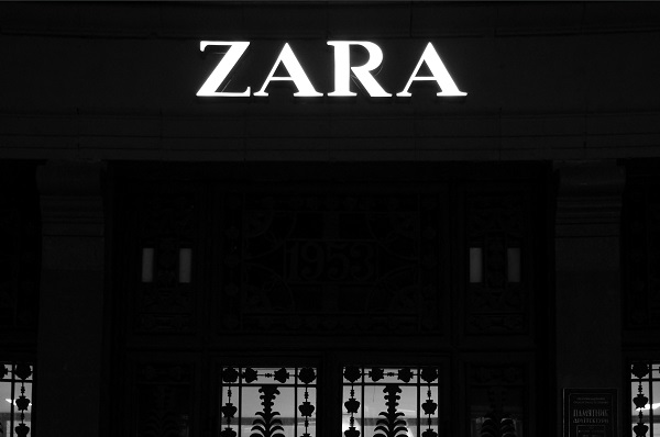 are zara shoes good