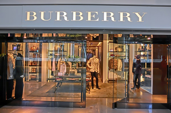 do burberry shoes run small