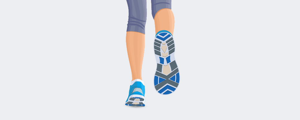 Features Of Supportive Shoes
