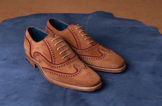 How to Clean Nubuck and Suede Shoes
